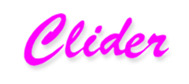 Clider Enterprise Co Ltd - logo