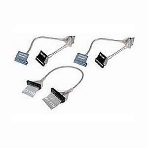 Cable, IDE, 4-Device, 40 Pin, 48
