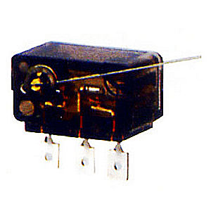 P-CS. Low Torque Switches